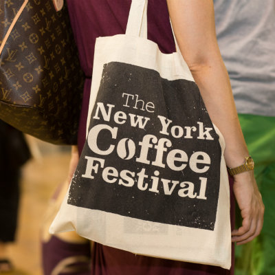 New York Coffee Festival 2017