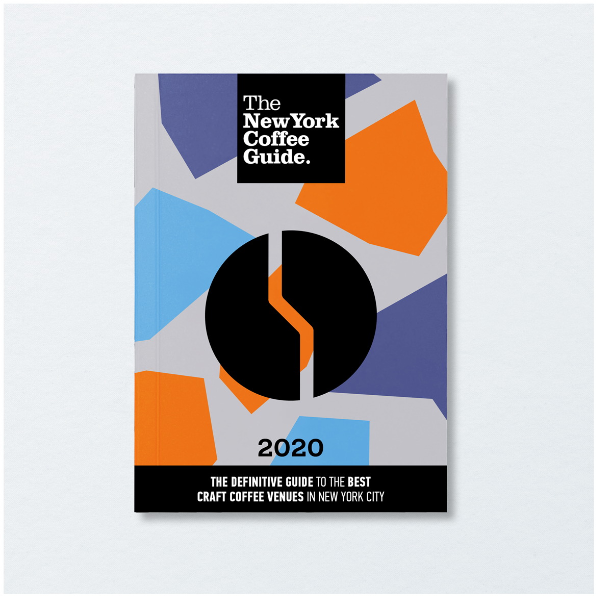 The New York Coffee Guide 2020