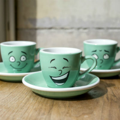 Little Collins mugs to make you smile